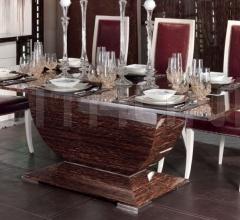 Стол обеденный TAREDIEV25079 фабрика Brummel Cucine