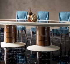 Стол обеденный TARECO26079 фабрика Brummel Cucine