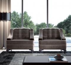 Кресло S321 BLU фабрика Giorgiocasa