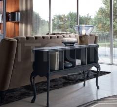 Консоль ретро-диван 1462 BLU фабрика Giorgiocasa