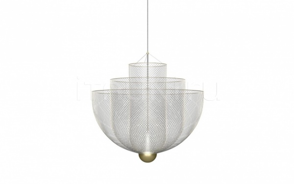 Люстра Meshmatics Chandelier