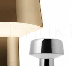 Настольная лампа Glass Drop фабрика Diesel by Foscarini