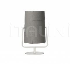 Настольная лампа Fork Mini/Maxi фабрика Diesel by Foscarini