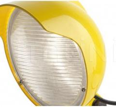 Настольная лампа Duii mini фабрика Diesel by Foscarini