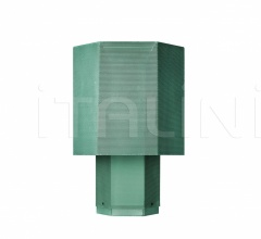 Настольная лампа Hexx фабрика Diesel by Foscarini