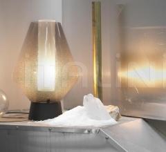 Настольная лампа Metal Glass фабрика Diesel by Foscarini