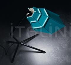 Настольная лампа Pett фабрика Diesel by Foscarini