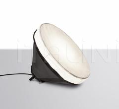 Настольная лампа Drumbox фабрика Diesel by Foscarini
