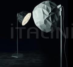 Напольный светильник Rock фабрика Diesel by Foscarini