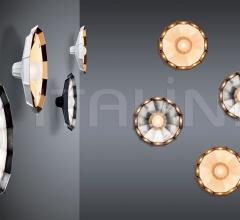 Настенный светильник Mysterio фабрика Diesel by Foscarini