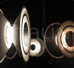 Настенный светильник Vent фабрика Diesel by Foscarini