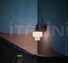 Настенный светильник Gask фабрика Diesel by Foscarini