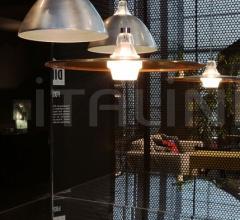 Подвесной светильник Crash фабрика Diesel by Foscarini