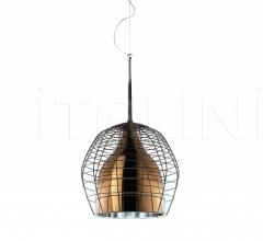 Подвесной светильник Cage фабрика Diesel by Foscarini