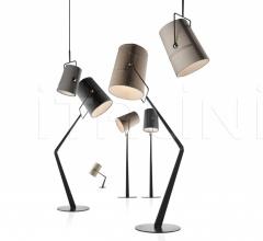 Подвесной светильник Fork фабрика Diesel by Foscarini