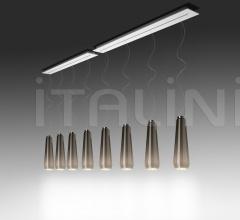 Подвесной светильник Glass Drop фабрика Diesel by Foscarini