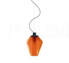 Подвесной светильник Metal Glass фабрика Diesel by Foscarini