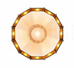 Подвесной светильник Mysterio фабрика Diesel by Foscarini