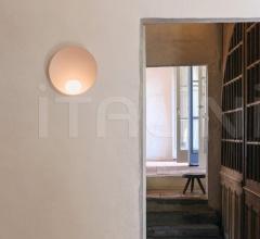 Настенный светильник Musa фабрика Vibia