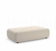 Модульный диван Brixx фабрика Dedon