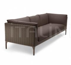 Модульный диван MU фабрика Dedon