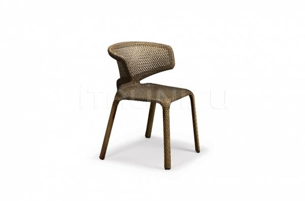 Стул Seashell Armchair