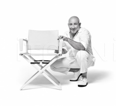 Кресло Seax Lounge Chair фабрика Dedon
