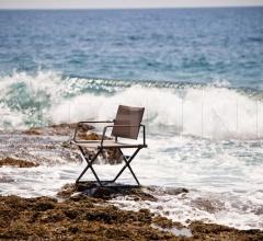 Кресло Seax Lounge Chair фабрика Dedon