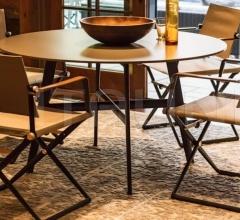 Стол обеденный Seax Dining table фабрика Dedon