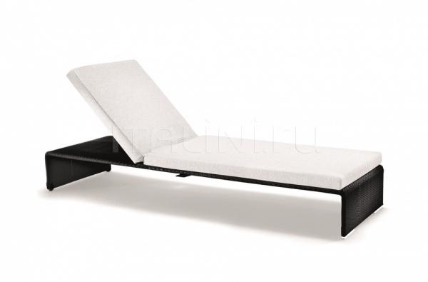Шезлонг Slim Line Beach Chair