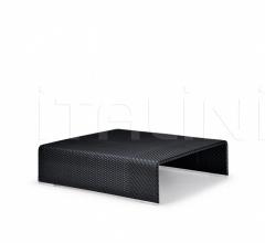 Столик Slim Line Coffee Table фабрика Dedon