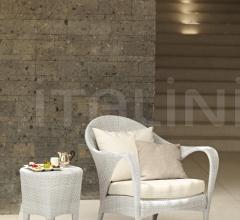 Кресло Tango Lounge chair фабрика Dedon