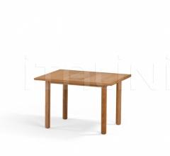 Стол обеденный Tibbo Dining table фабрика Dedon