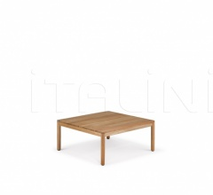 Столик Tibbo Coffee Table фабрика Dedon