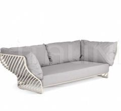 Диван Tigmi Deep sofa фабрика Dedon