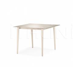 Итальянские столы - Стол обеденный WA фабрика Dedon