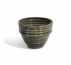 Кашпо Babylon Planter L фабрика Dedon