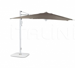 Зонт Parasol Square Cantilever фабрика Dedon
