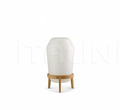 Светильник Loon Lamp S фабрика Dedon