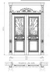 Дверь Bporta Arca