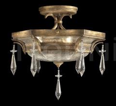 Потолочный светильник 569840 фабрика Fine Art Lamps