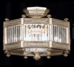 Потолочный светильник 584640-2 фабрика Fine Art Lamps