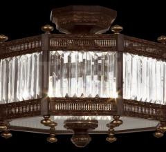 Потолочный светильник 584640 фабрика Fine Art Lamps