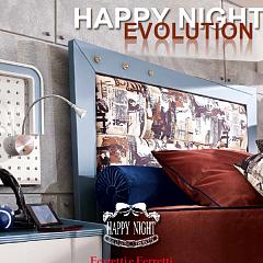 Ferretti & Ferretti каталог Happy Night 2018 - Итальянская мебель