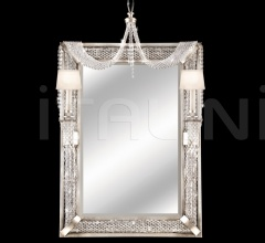 Настенное зеркало 751255 фабрика Fine Art Lamps