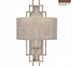 Бра 889350-11 фабрика Fine Art Lamps