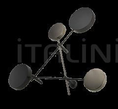 Настенный светильник Iride фабрика Arketipo