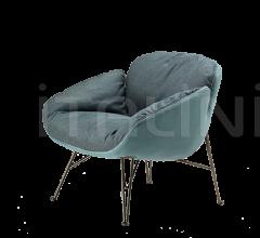 Кресло Juno фабрика Arketipo
