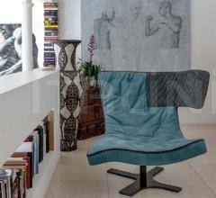 Кресло Roxy фабрика Arketipo