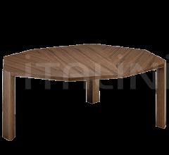 Стол обеденный Jig Xxl фабрика Arketipo